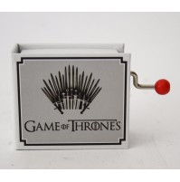 CARILLON A MANOVELLA A LIBRO MUSICA GAMES OF THRONES COLONNA SONORA