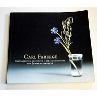 CARL FABERGE' MUSEUM BELLERIVE ZURICH 1989 LIBRO RARO 2500 COPIE