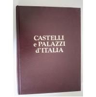 CASTELLI E PALAZZI D'ITALIA LIBRO SELEZIONE READER'S DIGEST 1982 2