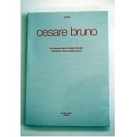 CESARE BRUNO - ENTRANDO NELLE STANZE CHIUSE - LIBRO 1998