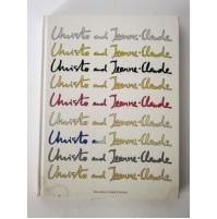 CHRISTO AND JEANNE-CLAUDE XTO & J-C Galleria d'Arte Contini 2004 Q10