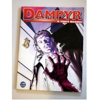 DAMPYR IL CONTE MAGNUS N.17 AGOSTO 2001 BONELLI