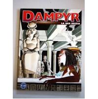 DAMPYR LA DEA EGIZIA N. 72 MARZO 2006 BONELLI