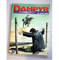 DAMPYR LA LUCE NERA N.19 OTTOBRE 2001 BONELLI