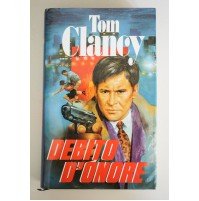 DEBITO D'ONORE Tom Clancy 1995 EuroClub T83