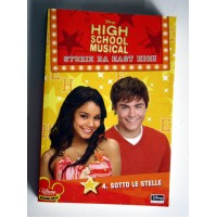 HIGH SCHOOL MUSICAL 4. SOTTO LE STELLE Walt Disney 2008 F31