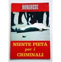 IL BORGHESE RIVISTA SETTIMANALE ANNO XXIII N. 10 - 5 MARZO 1972
