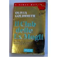 IL CLUB DELLE EX MOGLI Olivia Goldsmith 1992 Romanzo D51