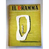 IL DRAMMA ANNO 29 N.190 1 OTTOBRE 1953 RIVISTA TEATRO QUINDICINALE