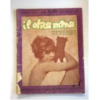 IL DRAMMA ANNO V N.74 15 SETTEMBRE 1929  RIVISTA TEATRO QUINDICINALE