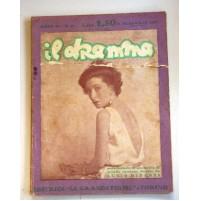 IL DRAMMA ANNO VI N.84 15 FEBBRAIO 1930 RIVISTA TEATRO QUINDICINALE