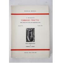 IL MUSICISTA TOMMASO TRAETTA Dalla Tonsura del novizio... N. Morea Bitonto P13