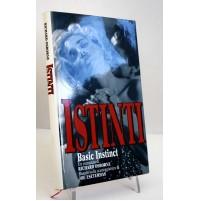 ISTINTI BASIC INSTINCT Richard Osborne Edizione Club 1993 Y27