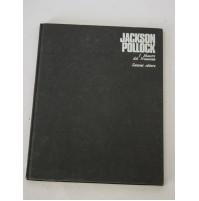 JACKSON POLLOCK I Maestri del Novecento Sansoni Editore Alberto Busignani P27