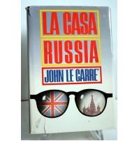 LA CASA RUSSIA John Le Carrè CDE 1991 G50