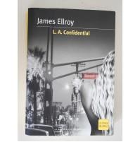 L.A. CONFIDENTIAL James Ellroy Le strade del Giallo Repubblica 2004 W70