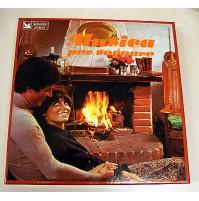 MUSICA PER SOGNARE RARO COFANETTO 8 LP 33 GIRI SELEZIONE AA.VV.