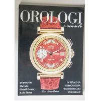 OROLOGI E NON SOLO Anno VII n. 69 Dicembre 1993 Enzo Bruno Editore M53