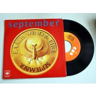 SEPTEMBER Love's Holiday EARTH, WIND & FIRE 7