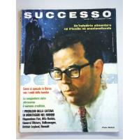 SUCCESSO RIVISTA MENSILE ANNO XIII N. 8 AGOSTO 1971 perugina